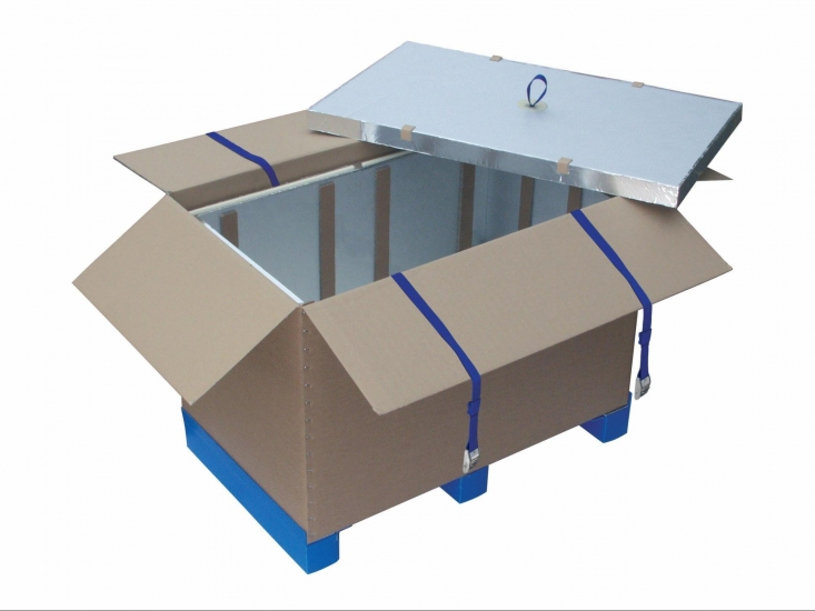 Caisse isotherme : mono ou multi configuration ? | Blog Sofrigam