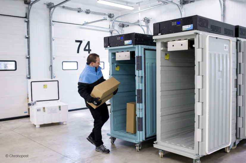 An innovative, efficient and environmentally-friendly autonomous cold production system