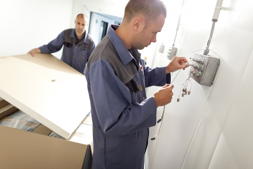 Validation or qualification of insulated shipping packagiing | Sofrigam