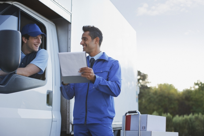 Refrigerated truck or insulated shipping packaging? | Sofrigam