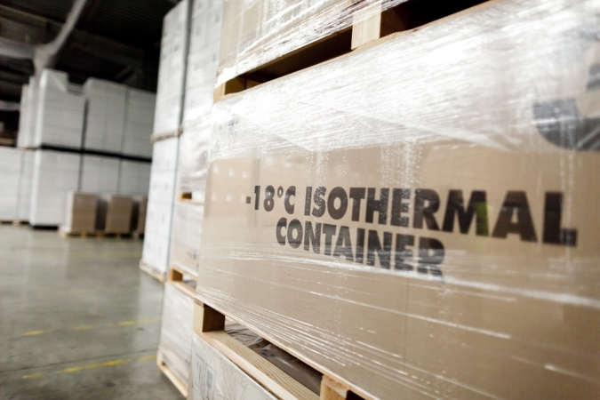 How to choose the best cold chain packaging solution for shipping products
